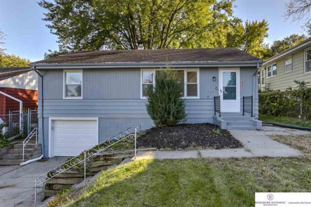 5805 Manderson Street, Omaha, NE 68104 (MLS #21819438) :: Complete Real Estate Group