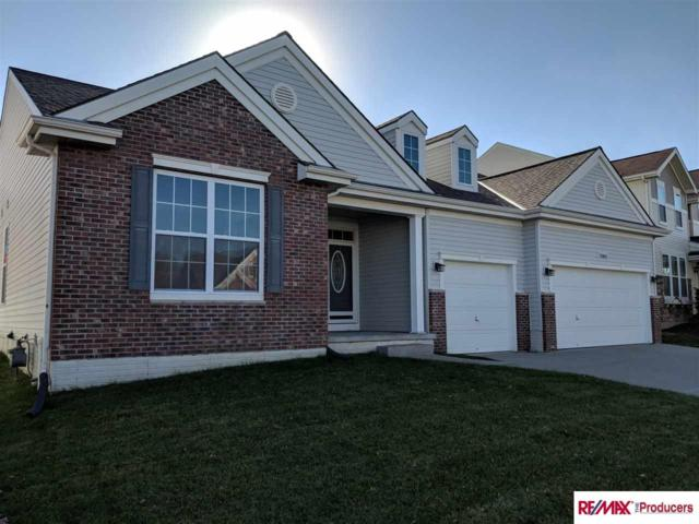 15803 Rosewater Parkway, Bennington, NE 68007 (MLS #21819462) :: Omaha Real Estate Group