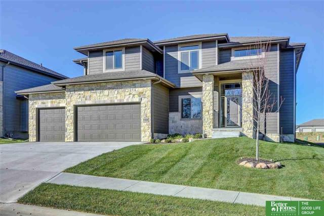 7328 N 168 Avenue, Bennington, NE 68007 (MLS #21819471) :: Omaha Real Estate Group