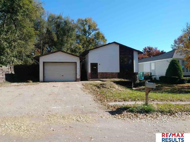 5623 N 96th Street, Omaha, NE 68134 (MLS #21819473) :: Complete Real Estate Group