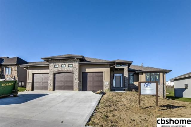 518 Brentwood Drive, Gretna, NE 68028 (MLS #21819496) :: Omaha's Elite Real Estate Group