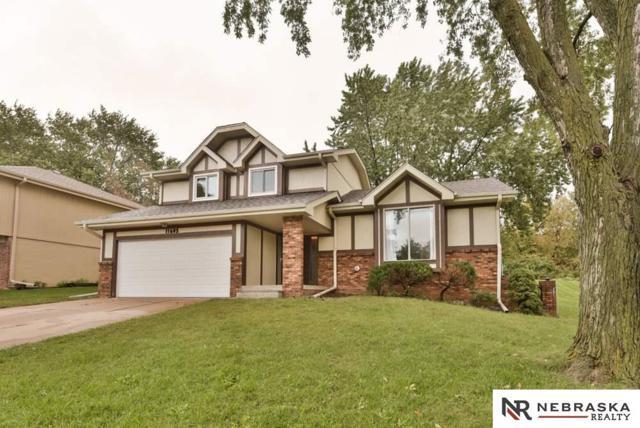 11605 Spaulding Street, Omaha, NE 68164 (MLS #21819541) :: Complete Real Estate Group
