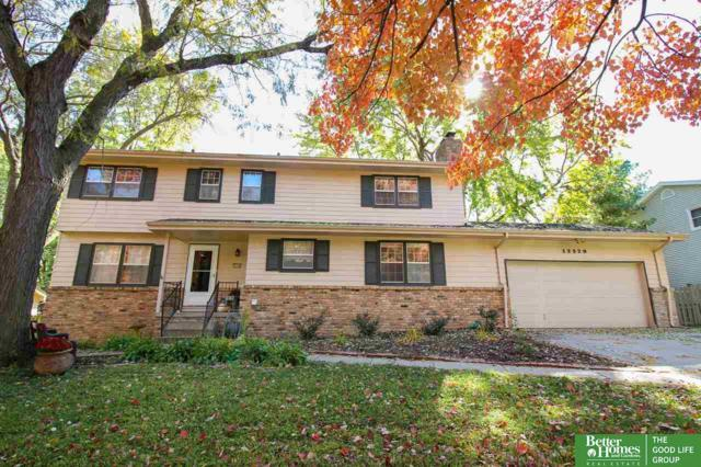 12329 Hickory Street, Omaha, NE 68144 (MLS #21819560) :: Omaha's Elite Real Estate Group