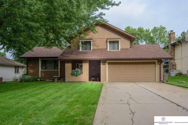 2218 S 148 Avenue, Omaha, NE 68144 (MLS #21819573) :: Omaha's Elite Real Estate Group