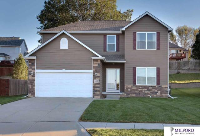 4405 Edgerton Drive, Bellevue, NE 68123 (MLS #21819652) :: Omaha's Elite Real Estate Group