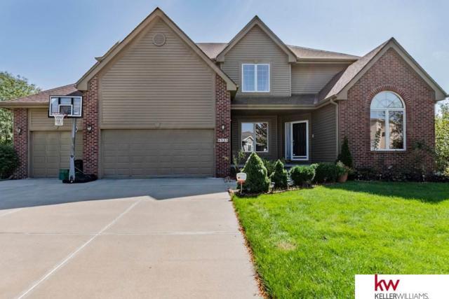 6525 S 184 Avenue, Omaha, NE 68135 (MLS #21819766) :: Dodge County Realty Group