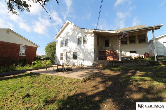 516 S 1st Street, Plattsmouth, NE 68048 (MLS #21819774) :: The Briley Team