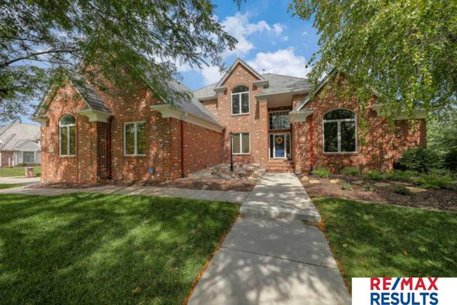 13712 Parker Circle, Omaha, NE 68154 (MLS #21819782) :: Omaha's Elite Real Estate Group