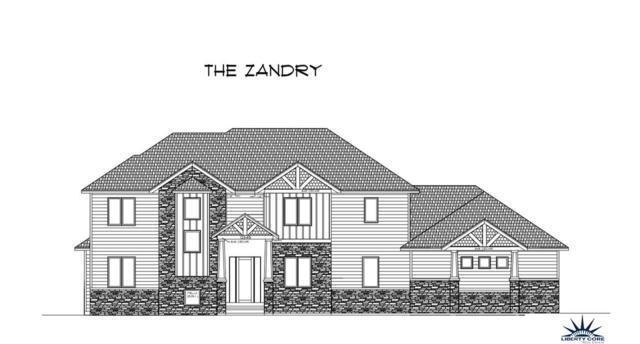 12926 N 184 Street, Bennington, NE 68007 (MLS #21819796) :: Omaha Real Estate Group