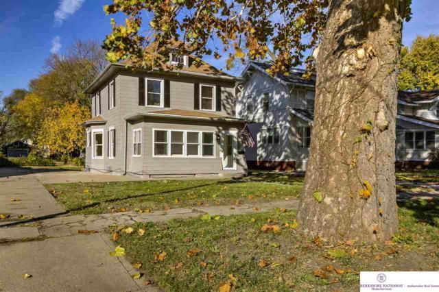 5842 Florence Boulevard, Omaha, NE 68110 (MLS #21819800) :: Omaha's Elite Real Estate Group