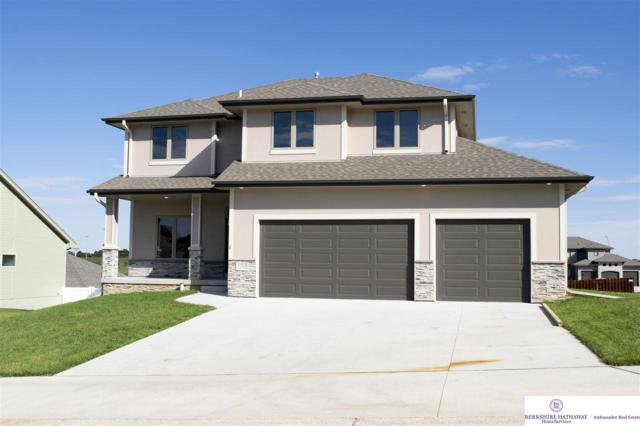 12709 S 75th Avenue, Papillion, NE 68046 (MLS #21819828) :: Complete Real Estate Group