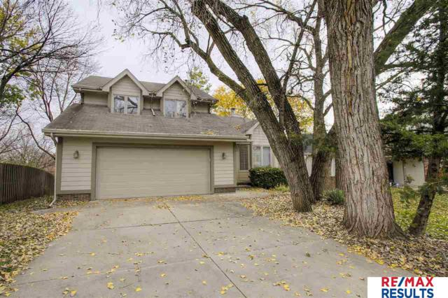 2535 S 152 Avenue Circle, Omaha, NE 68144 (MLS #21819841) :: Omaha's Elite Real Estate Group