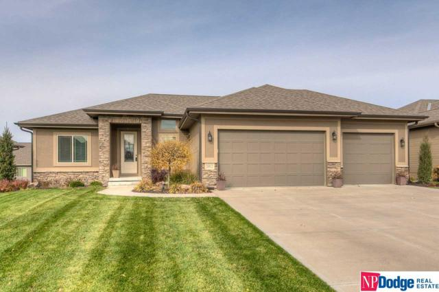 20512 Boyd Street, Omaha, NE 68022 (MLS #21819843) :: Complete Real Estate Group