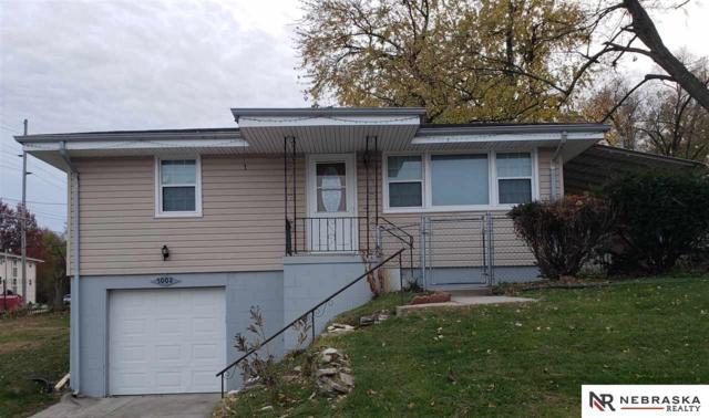 7002 S 36th Street, Omaha, NE 68147 (MLS #21819850) :: Omaha's Elite Real Estate Group
