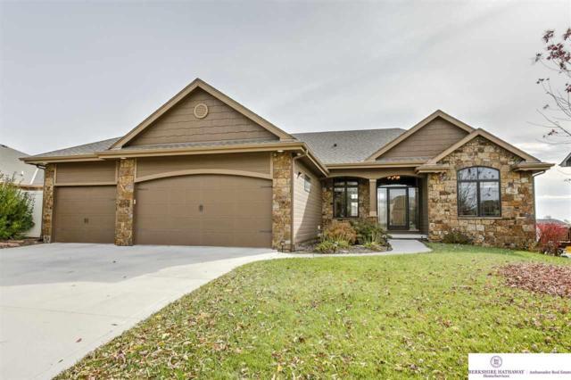 15109 Gilder Avenue, Bennington, NE 68007 (MLS #21819854) :: Omaha Real Estate Group