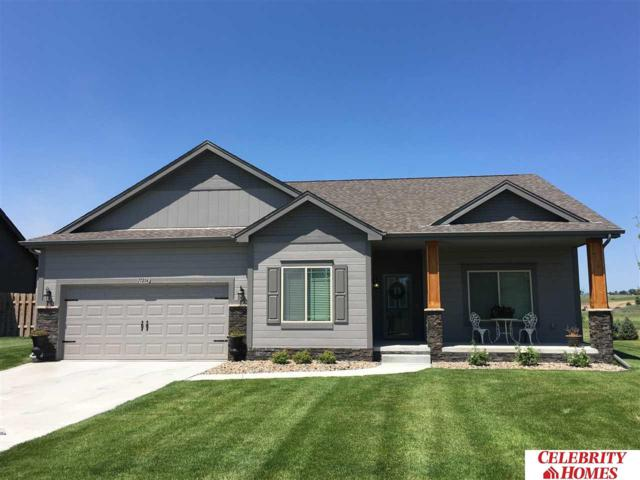 7327 N 167 Avenue, Bennington, NE 68007 (MLS #21819883) :: Omaha's Elite Real Estate Group