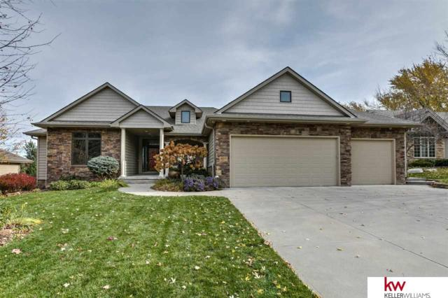 1603 S 193rd Street, Omaha, NE 68130 (MLS #21819899) :: Omaha's Elite Real Estate Group