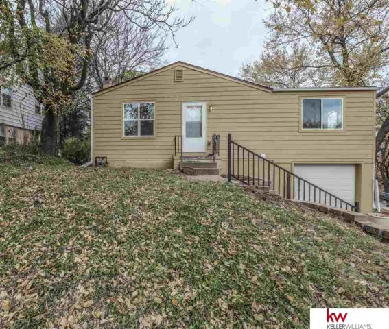 5808 Ruggles Street, Omaha, NE 68104 (MLS #21819901) :: Omaha's Elite Real Estate Group