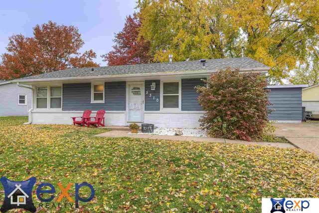 5310 W Kingsley Street, Lincoln, NE 68524 (MLS #21819924) :: Omaha's Elite Real Estate Group