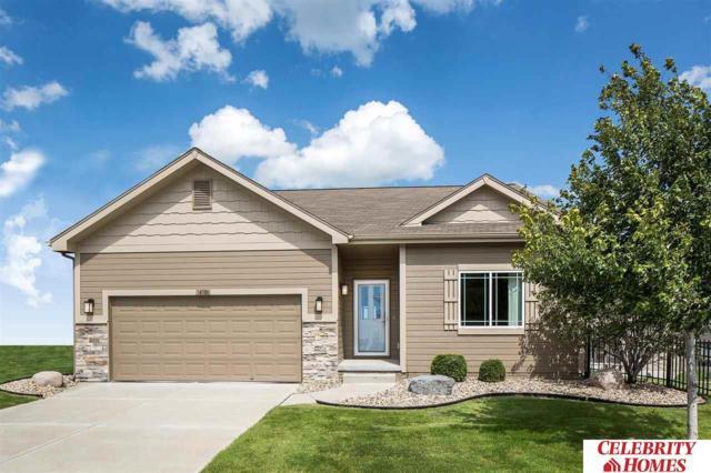 14574 Potter Circle, Bennington, NE 68007 (MLS #21819944) :: Omaha's Elite Real Estate Group
