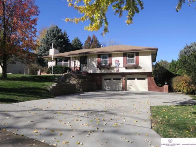 1268 S 165 Avenue, Omaha, NE 68130 (MLS #21819951) :: Nebraska Home Sales