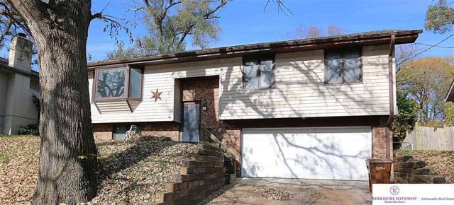 1706 Warren Street, Bellevue, NE 68005 (MLS #21819990) :: Omaha's Elite Real Estate Group