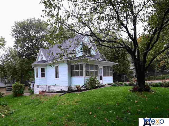 2808 N 68 Street, Omaha, NE 68104 (MLS #21820015) :: Complete Real Estate Group