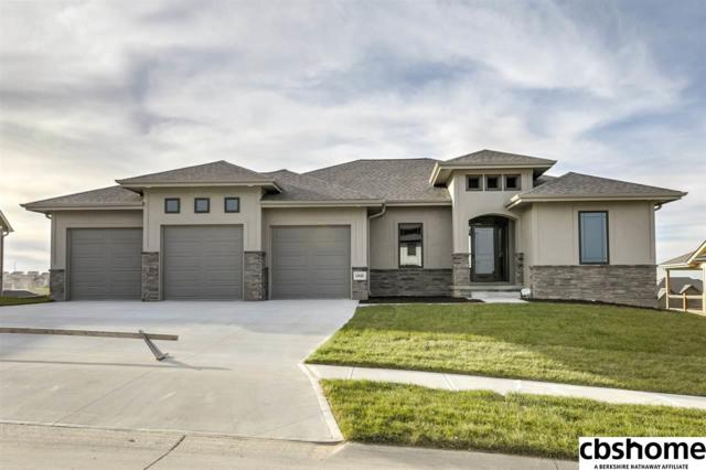 10420 S 105th Street, Papillion, NE 68046 (MLS #21820022) :: Complete Real Estate Group