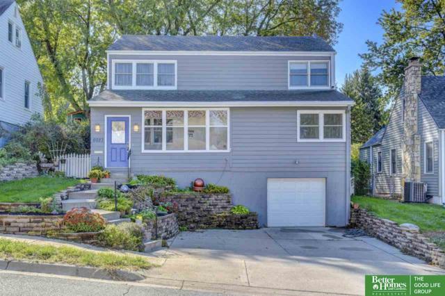 6023 Walnut Street, Omaha, NE 68106 (MLS #21820024) :: Omaha's Elite Real Estate Group