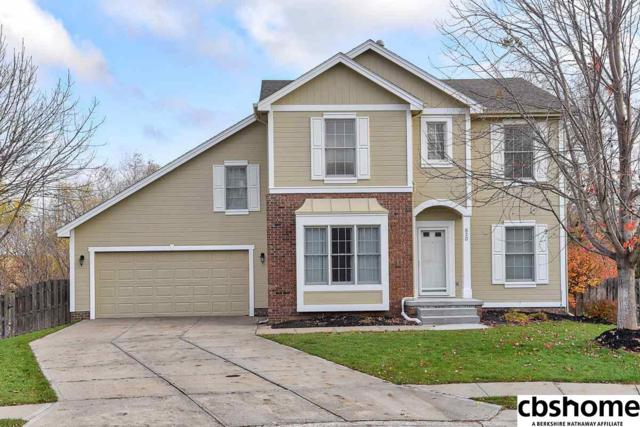 520 S 188th Avenue Circle, Omaha, NE 68022 (MLS #21820075) :: Complete Real Estate Group