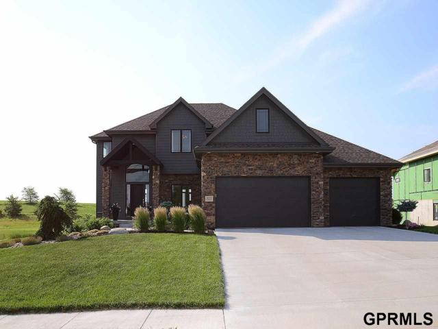 313 S Lakeview Way, Ashland, NE 68003 (MLS #21820091) :: The Briley Team