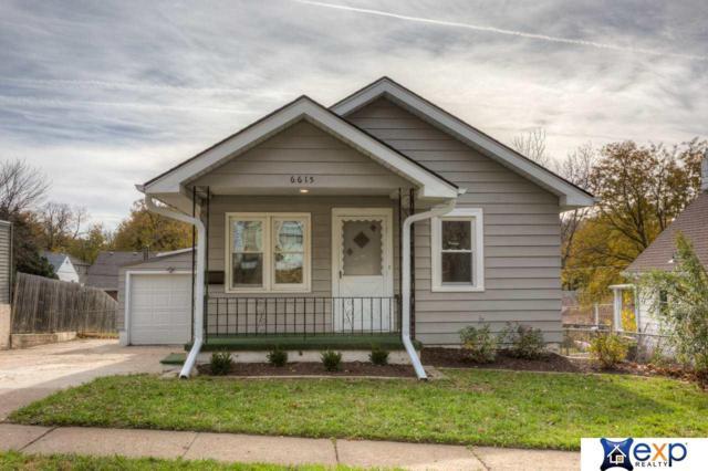 6615 Pinkney Street, Omaha, NE 68104 (MLS #21820110) :: Omaha's Elite Real Estate Group