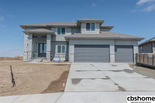 18513 Summit Drive, Omaha, NE 68136 (MLS #21820125) :: Omaha Real Estate Group