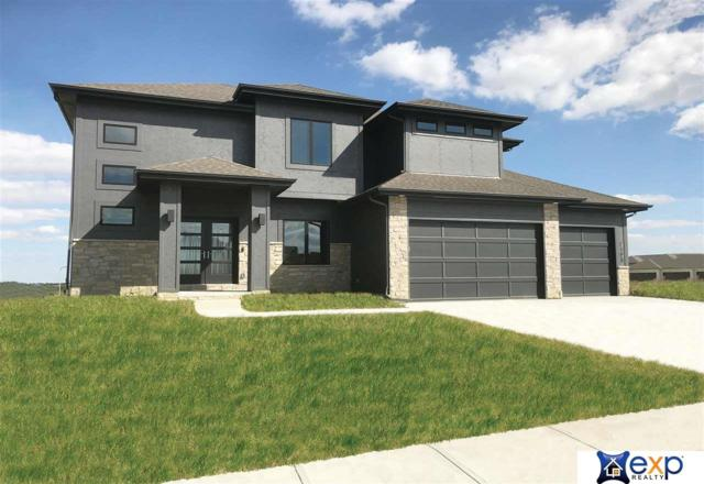 8109 S 184th Terrace, Gretna, NE 68136 (MLS #21820143) :: The Briley Team