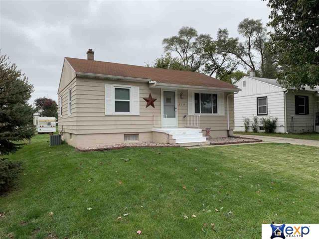 2714 Calhoun Street, Bellevue, NE 68005 (MLS #21820178) :: Omaha's Elite Real Estate Group