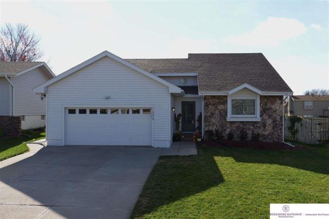 13419 Gertrude Street, Omaha, NE 68138 (MLS #21820191) :: Complete Real Estate Group