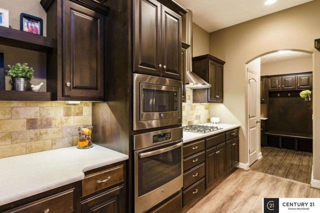 11744 S 110th Avenue, Papillion, NE 68046 (MLS #21820193) :: Omaha's Elite Real Estate Group