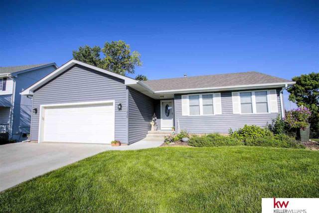 11830 S 219 Avenue, Gretna, NE 68028 (MLS #21820227) :: Complete Real Estate Group