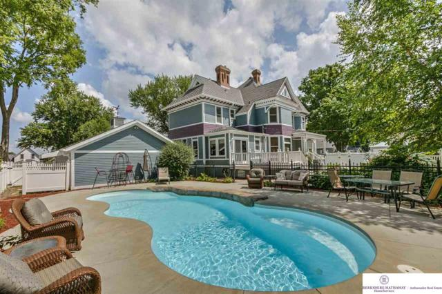 315 S 20 Street, Blair, NE 68008 (MLS #21820250) :: Omaha's Elite Real Estate Group