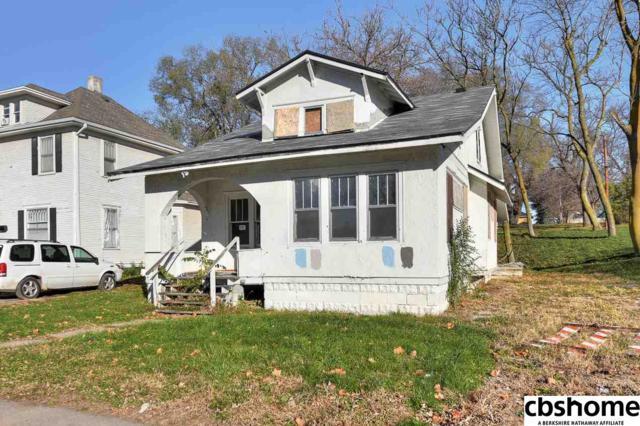 3416 Charles Street, Omaha, NE 68131 (MLS #21820260) :: Complete Real Estate Group