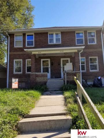 6139 & 6141 N 24 Street, Omaha, NE 68110 (MLS #21820278) :: Complete Real Estate Group