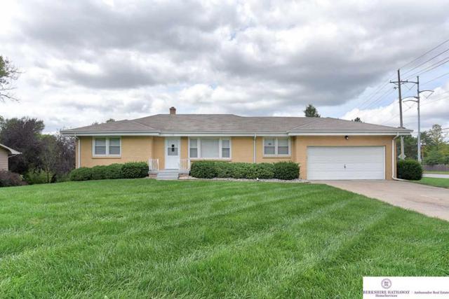 1106 S 96 Street, Omaha, NE 68124 (MLS #21820290) :: Complete Real Estate Group
