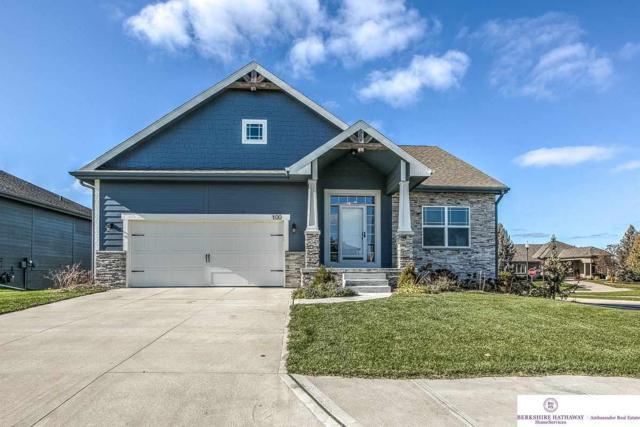 100 Eagle View Drive, Ashland, NE 68003 (MLS #21820360) :: The Briley Team