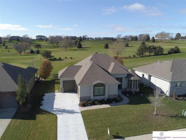 814 Elk Ridge Drive, Elkhorn, NE 68022 (MLS #21820370) :: Cindy Andrew Group
