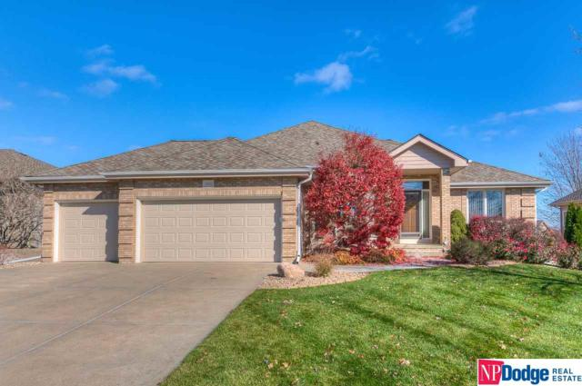 10323 Spyglass Drive, Omaha, NE 68136 (MLS #21820372) :: Omaha Real Estate Group