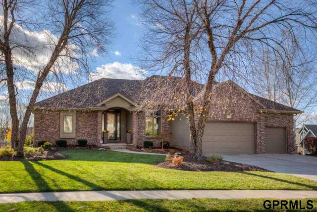3104 N 161 Avenue, Omaha, NE 68116 (MLS #21820393) :: Omaha's Elite Real Estate Group