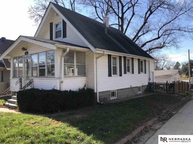 5004 S 41 Avenue, Omaha, NE 68107 (MLS #21820445) :: Omaha's Elite Real Estate Group