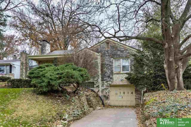 1814 N 59th Street, Omaha, NE 68104 (MLS #21820460) :: Omaha's Elite Real Estate Group