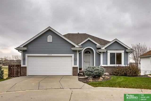 12403 S 217th Street, Gretna, NE 68028 (MLS #21820465) :: Complete Real Estate Group
