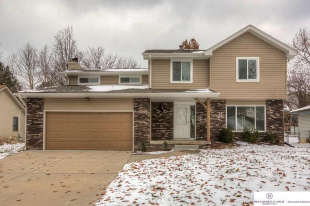 4029 N 117 Street, Omaha, NE 68164 (MLS #21820466) :: Omaha's Elite Real Estate Group